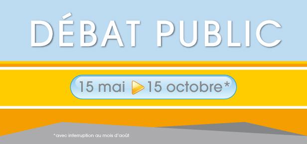 Le Débat Public sur CIGEO aura lieu du 15 mai au 15 octobre